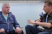 Spirituality and Consciousness? - A view from David Icke