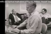 Psychic Abilities and Psy-ience - The CIA and Stanford Research Institute