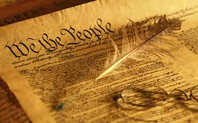 The Tenth Amendment calls for nullification of unjust law